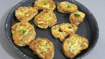 Tartines de pain aux tomates - 2.4