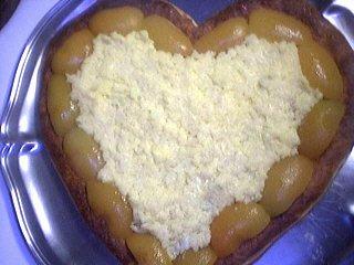 Coeur aux abricots - 13.2
