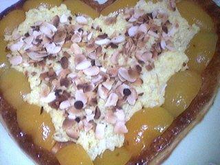 Coeur aux abricots - 15.3