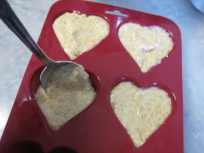 Coeurs aux noisettes - 6.1