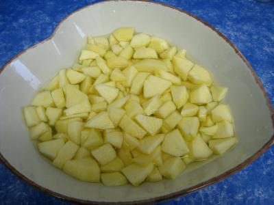 Compote de pommes - 6.1