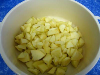 Compote de pommes - 7.1