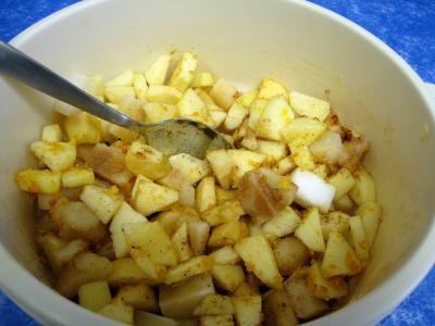 Compote de pommes - 9.3