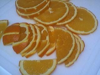 Compote de fruits aux kiwis - 4.2
