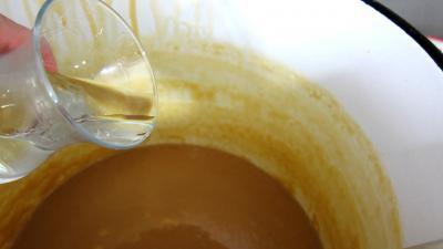 Confiture de lait et de crème - 5.4