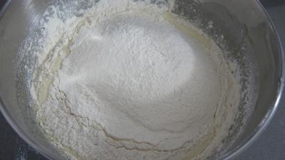 Biscuit cévenole - 3.1