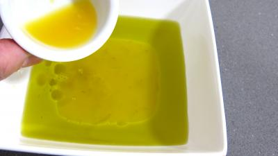 Vinaigrette à l'orange - 2.2