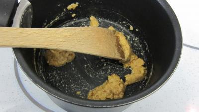 Sauce Mornay pour farcir - 3.1