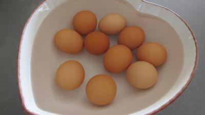 Oeufs mollets - 4.1