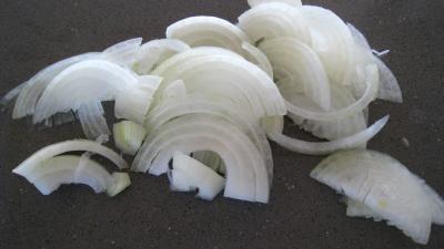 Crêpes gratinées au chou-fleur et au chèvre - 6.2