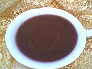 Recette Crème caramel chocolat