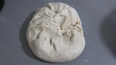 Miche de pain au blé noir à la friteuse Airfryer - 6.2
