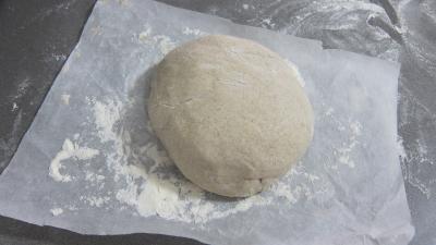 Miche de pain au blé noir à la friteuse Airfryer - 6.4