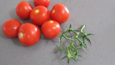 Farcis de tomates au Airfryer - 1.3