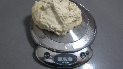 Ficelles de pain - 5.1