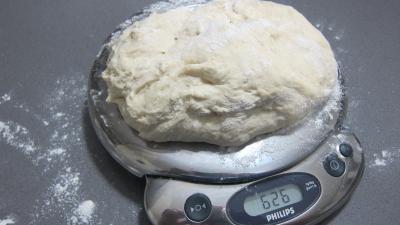 Tresse de pain - 3.3