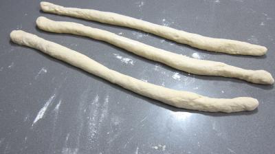 Tresse de pain - 4.4
