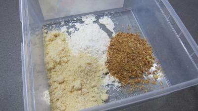 Quinoa aux poireaux et aux épinards - 11.1