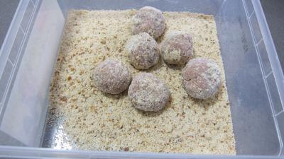 Quinoa aux poireaux et aux épinards - 11.3