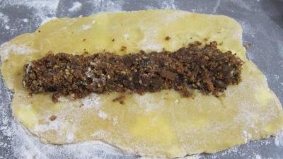 Roulés de fruits secs façon sicilienne - 7.3