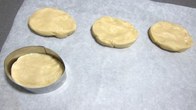 Navettes de pain - 5.1