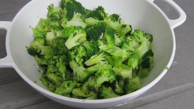 Farcis de brocolis à la polenta - 2.4