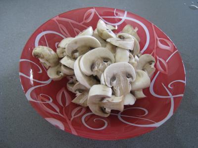 Queues de langoustes en salade - 5.3