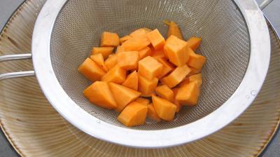 Wok de légumes au Jurançon - 3.4