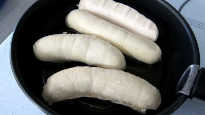 Paillassons de potiron au boudin blanc - 5.2