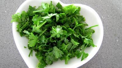 Ricotta en croquettes au citron vert - 2.2