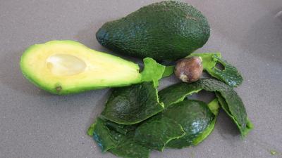 Ricotta en croquettes au citron vert - 2.4