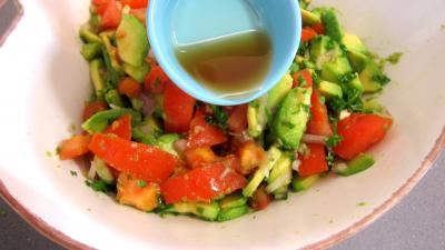 Ricotta en croquettes au citron vert - 6.2