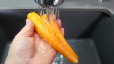 Patates douces à l'orange façon américaine - 1.4