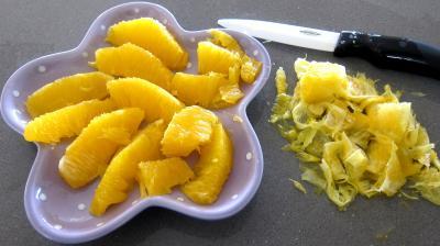 Patates douces à l'orange façon américaine - 4.2