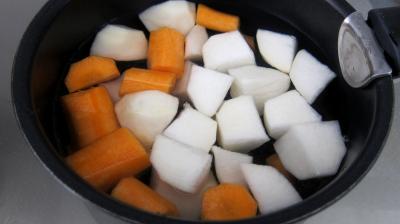 Patates douces à l'orange façon américaine - 5.2