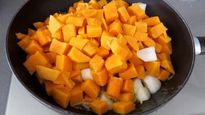 Patates douces à l'orange façon américaine - 8.1