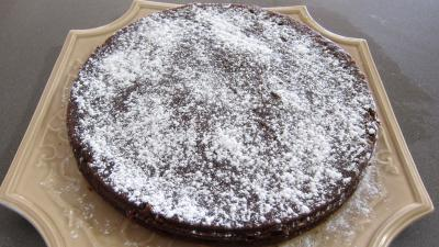 Marquise au chocolat et aux oranges - 10.2