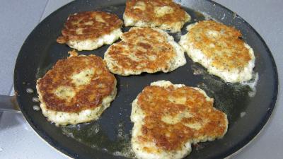 Mozzarella en galettes - 5.1