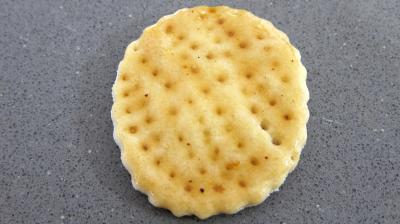 Crackers à la ricotta et aux oeufs de caille - 4.2