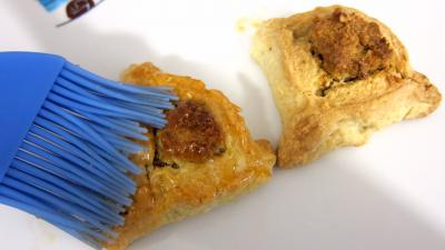 Oreilles d'Haman (Hamann-taschen) - 9.1