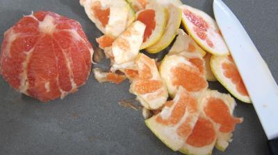 Mille-feuilles de betteraves au fromage frais de chèvre - 5.1