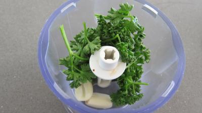 Sauce aux champignons - 2.3