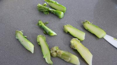 Flans d'asperges - 6.1
