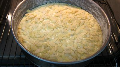 Gâteau aux amandes et aux bananes - 6.2