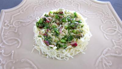 Salade de gambas - 4.2