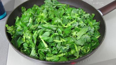 Salade de broutes - 4.2