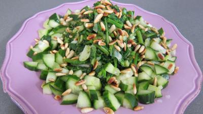 Salade de broutes - 9.1