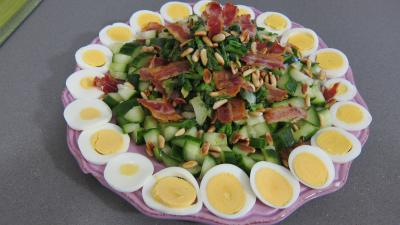 Salade de broutes - 9.3