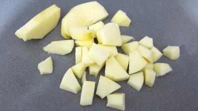 Crêpes farcies à la purée de griottes Vitabio - 1.2