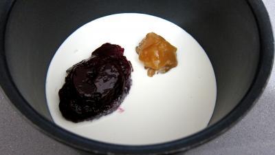 Crêpes farcies à la purée de griottes Vitabio - 2.4